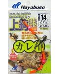 Hayabusa 19228 Оснастка на камбалу SE758