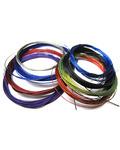 Hareline 10700 Материал для соединения в интрудерах SENYO'S Intruder Trailer Hook Wire