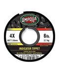 Umpqua 10699 Поводковый материал яркой окраски Indicator Tippet