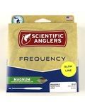 SCIENTIFIC ANGLERS™ 10340 Нахлыстовый шнур Frequency Magnum Glow Line