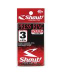 Shout 21505 Соединительное кольцо Press Ring