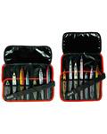 Shout 69001 Сумка для пилкеров Adjustable Roll Jig Bag