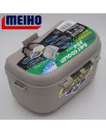 Meiho / Versus 81588 Коробка-термос для наживки Bait Cooler 204