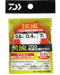 Daiwa 21262 Готовая оснастка кейрю Keyryu Fluoro Kanzen Shikake SS