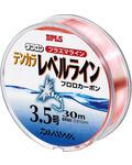 Daiwa 10658 Шнур для тенкары Toughlon Tenkara Level Line