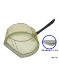 Siyouei 81400 Складной подсачек Amagodama Olive