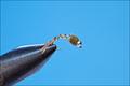 Rusangler 14114 Мушка нимфа Bead Head Lighting Bug Purple