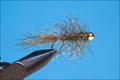 Rusangler 14119 Мушка нимфа Bead Head Simi Leech Peacock
