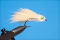 Rusangler 15068 Мушка стример Rabbit Muddler