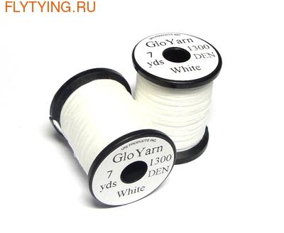 55008 Светящаяся пряжа Glo Yarn 1300 denier