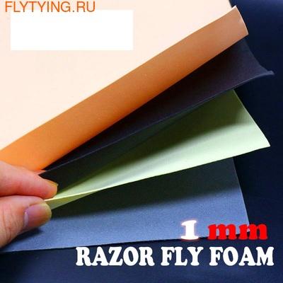 59010 Пенки Razor Fly Foam 1mm