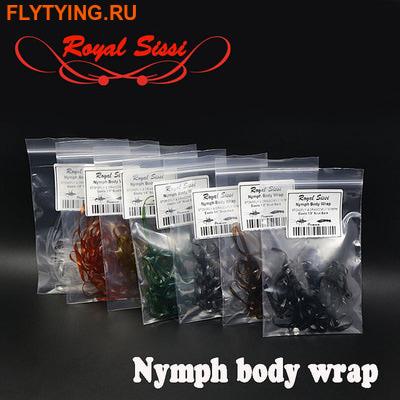 56020 Пленка Nymph Body Wrap