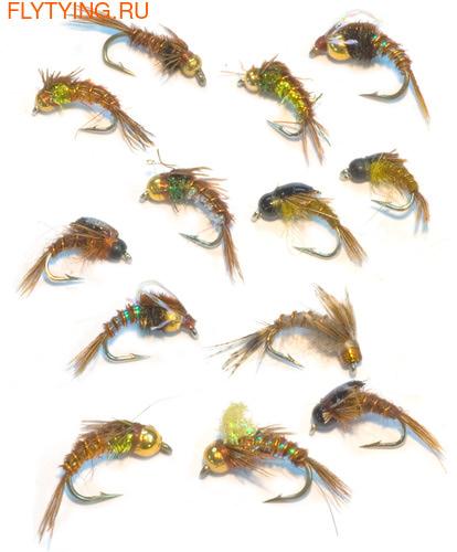 рыболовные товары нимфы