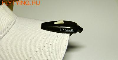 81191 Микрофонарик JD ''BUG'' GEAR HAT LIGHT