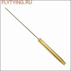 41028 Даббинговая игла Bodkin Brass