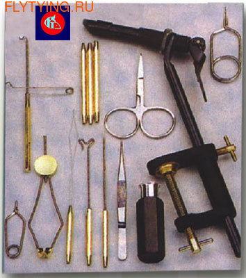 41033 Набор инструментов AA Tools Displey