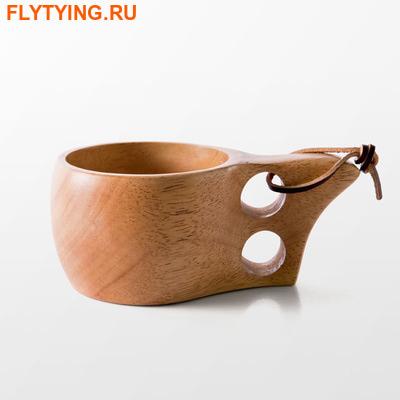 93067 Деревянная финская кружка Kuksa