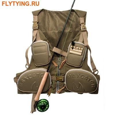 70300 Жилет-разгрузка Fly Fishing Vest MC