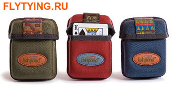 93011 Игральные карты Rusty Spur Playing Card Case with Cards