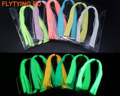 55106 Синтетическое волокно Luminous Minnow Fiber