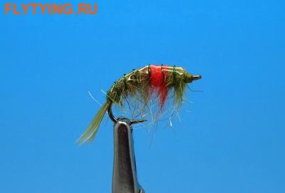 14460 Мушка нимфа Brent's Shrimp