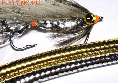 52203 Плетеная трубка для тела Mylar Tubing