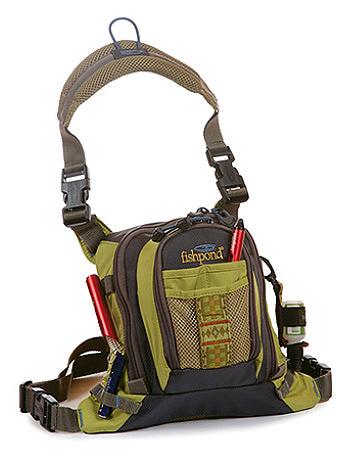 Fishpond 82004 Рюкзак Double Haul Chest/Backpack (фото, вид 2)