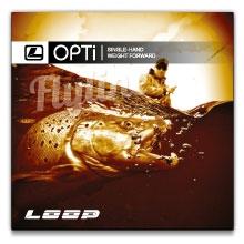 Loop 10388 Нахлыстовый шнур OPTi Stillwater (фото, вид 1)