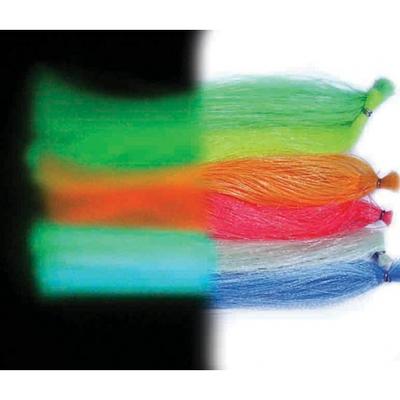 Hedron 54071 Cинтетические волокна Flashabou Glow-in-dark (фото, вид 1)