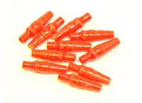 Eumer 58040 Трубочки для мушек Crayfish Tube (фото, вид 2)