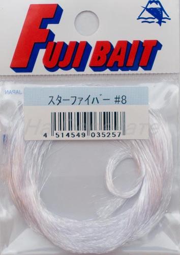 Fuji Bait 54078 Синтетическое волокно Star Fiber (фото, вид 1)