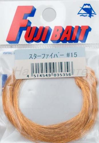 Fuji Bait 54078 Синтетическое волокно Star Fiber (фото, вид 8)