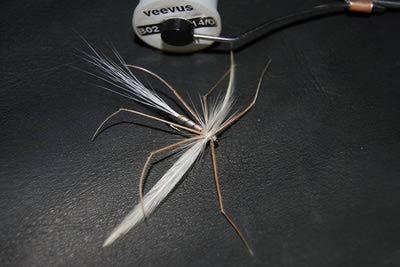 VEEVUS™ 51048 Монтажная нить Thread 14/0 (фото, вид 1)