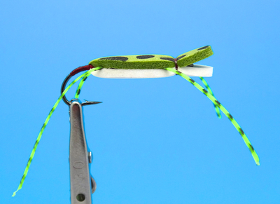SFT-studio 58322 Набор пенок Frogs Body Set (фото, вид 3)