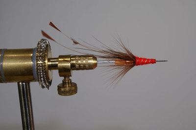 Eumer 58040 Трубочки для мушек Crayfish Tube (фото, вид 8)