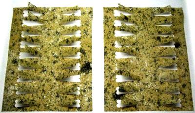 Spirit River 58208 Материал для крыльев Pre-Cut Stonefly/Caddis Wings (фото, вид 1)