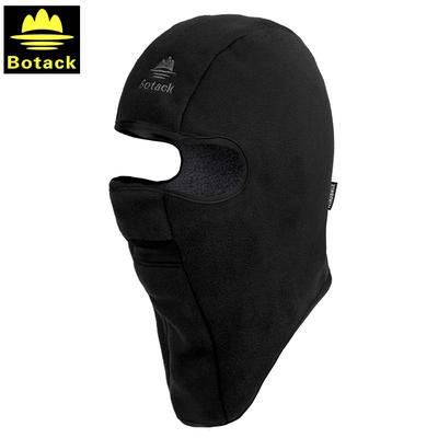 BOTACK 70600 Балаклава флисовая Windproof Fleece Winter Ski Mask (фото, вид 1)