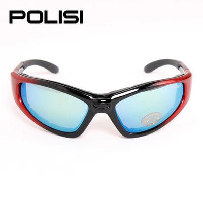 Polisi 81359 Очки солнцезащитные UV Protection Glasses (фото, вид 2)