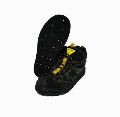 Vallakas 70311 Забродные ботинки Fringe Pin Felt Shoes (фото, вид 1)