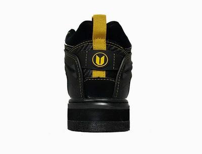 Vallakas 70311 Забродные ботинки Fringe Pin Felt Shoes (фото, вид 4)
