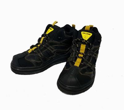 Vallakas 70311 Забродные ботинки Fringe Pin Felt Shoes (фото, вид 7)