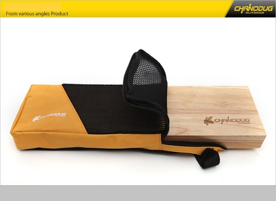 ChanoDug 81426 Нож Oak Knife Box Set (фото, вид 3)