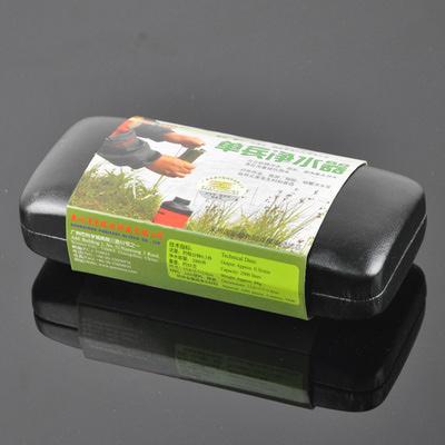 Pure Easy 81221 Компактный фильтр для воды Outdoor Portable Water Filter (фото, вид 3)