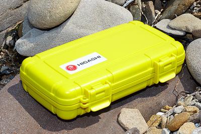 HIGASHI 81099 Влагозащищенный бокс D7001 (фото, вид 4)