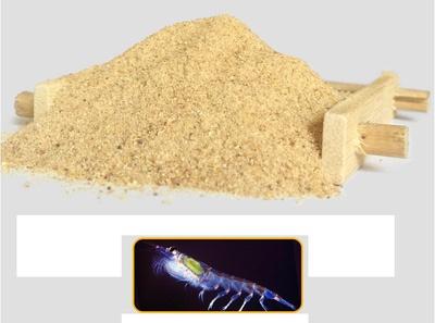 Loonva 66020 Прикормка Antarctic Shrimp Powder (фото, вид 2)
