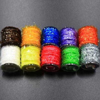 Royal Sissi 55016 Синтетическая синель Cactus Crystal Chenille (фото, вид 1)