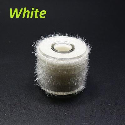 Royal Sissi 55016 Синтетическая синель Cactus Crystal Chenille (фото, вид 15)