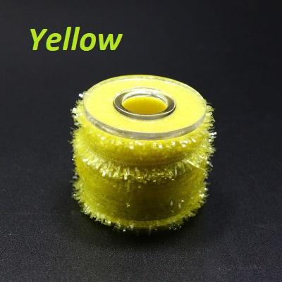 Royal Sissi 55016 Синтетическая синель Cactus Crystal Chenille (фото, вид 16)