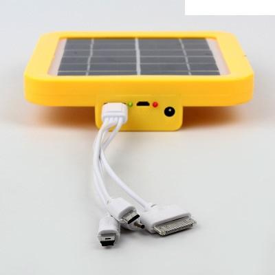 SFT-studio 81139 Мнгофункциональное устройство Multifunktional Solar Panel (фото, вид 2)