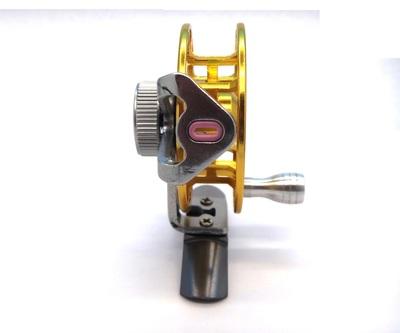 SFT-studio 19231 Катушка Ice Gun (фото, вид 1)
